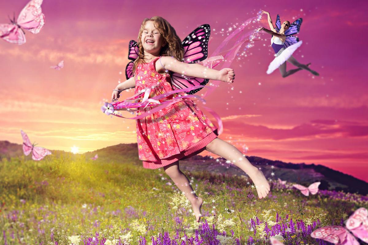Παιδιά με σοβαρά προβλήματα υγείας βλέπουν τα όνειρά τους να πραγματοποιούνται