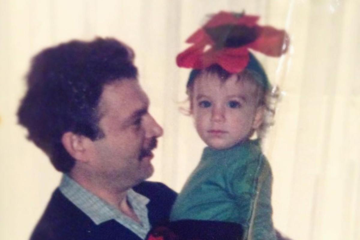 Εμένα οι γονείς μου με μεγάλωσαν αλλιώς