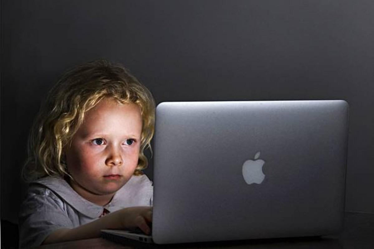 Μπορώ να προστατέψω το μωρό μου από την τεχνολογία;