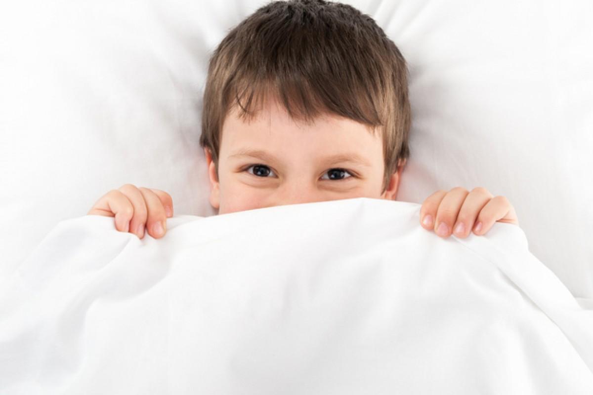 Πώς είναι το να είσαι άρρωστος ως παιδί και πώς ως ενήλικας