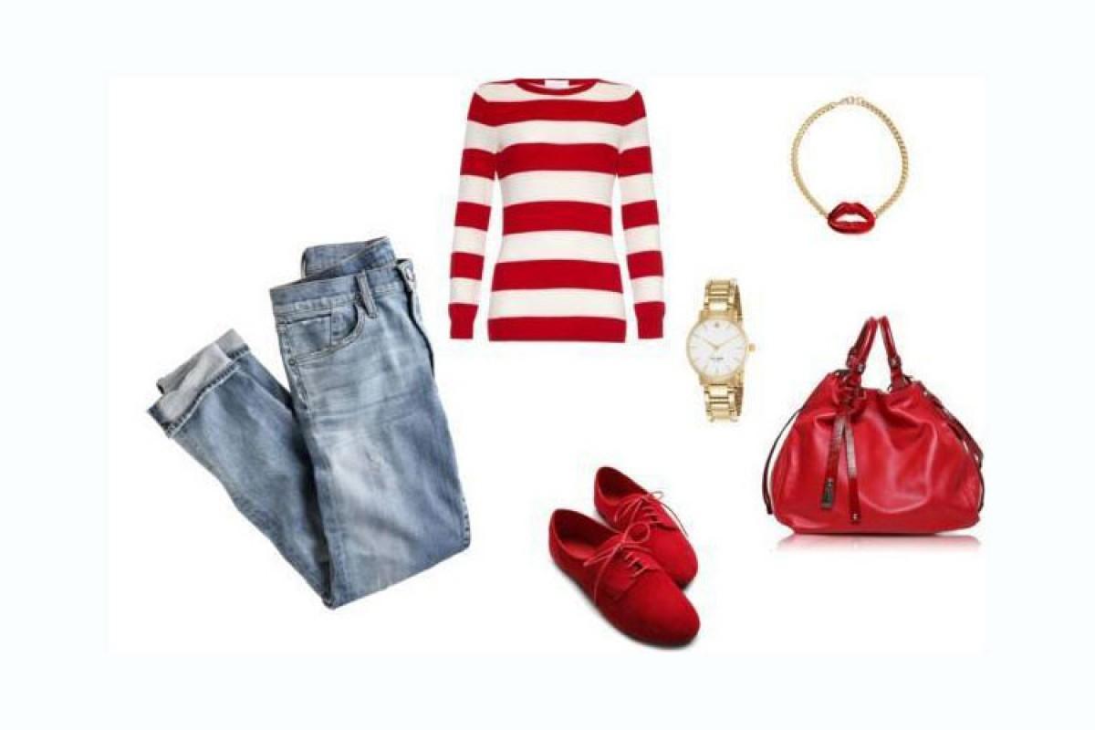 5 τρόποι να φορέσουμε το αγαπημένο μας jean από το πρωί εως το βράδυ!