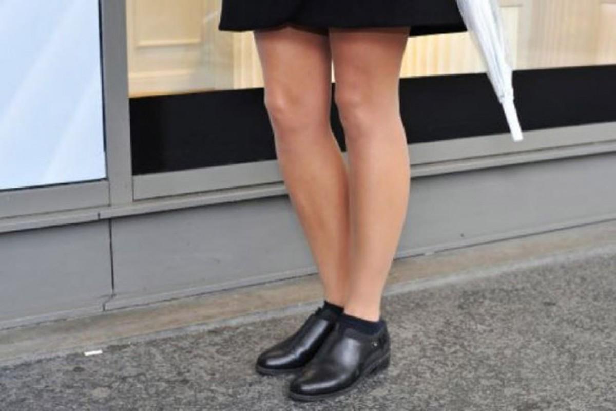 Είναι οι ρυτίδες στα γόνατα τόσο μεγάλο θέμα;