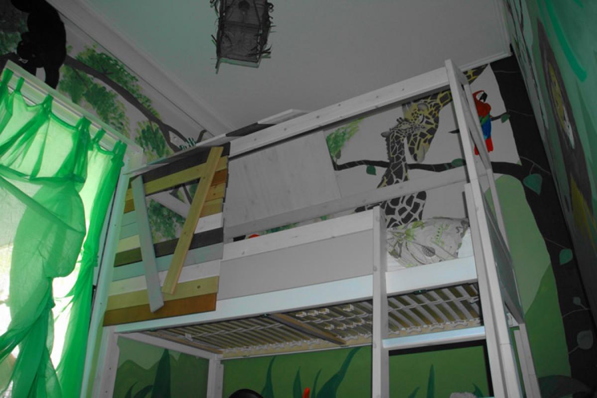 Το δωμάτιο του Ραφαήλ