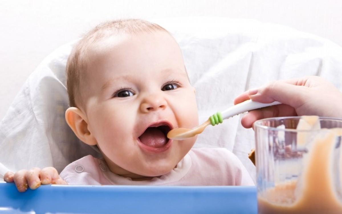 Αλλαγή ώρας και διατροφή μωρού!