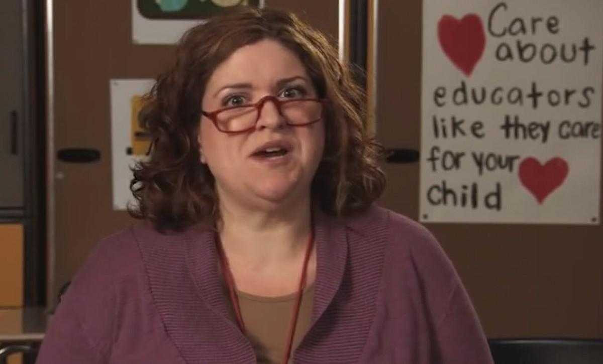 Τι γνώμη έχουν οι δάσκαλοι για τα παιδιά σας;