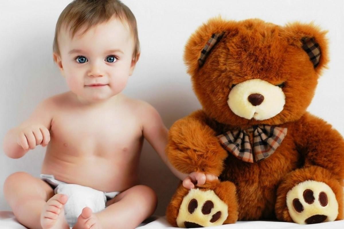 Το… ανάσκελο μωρό μου!