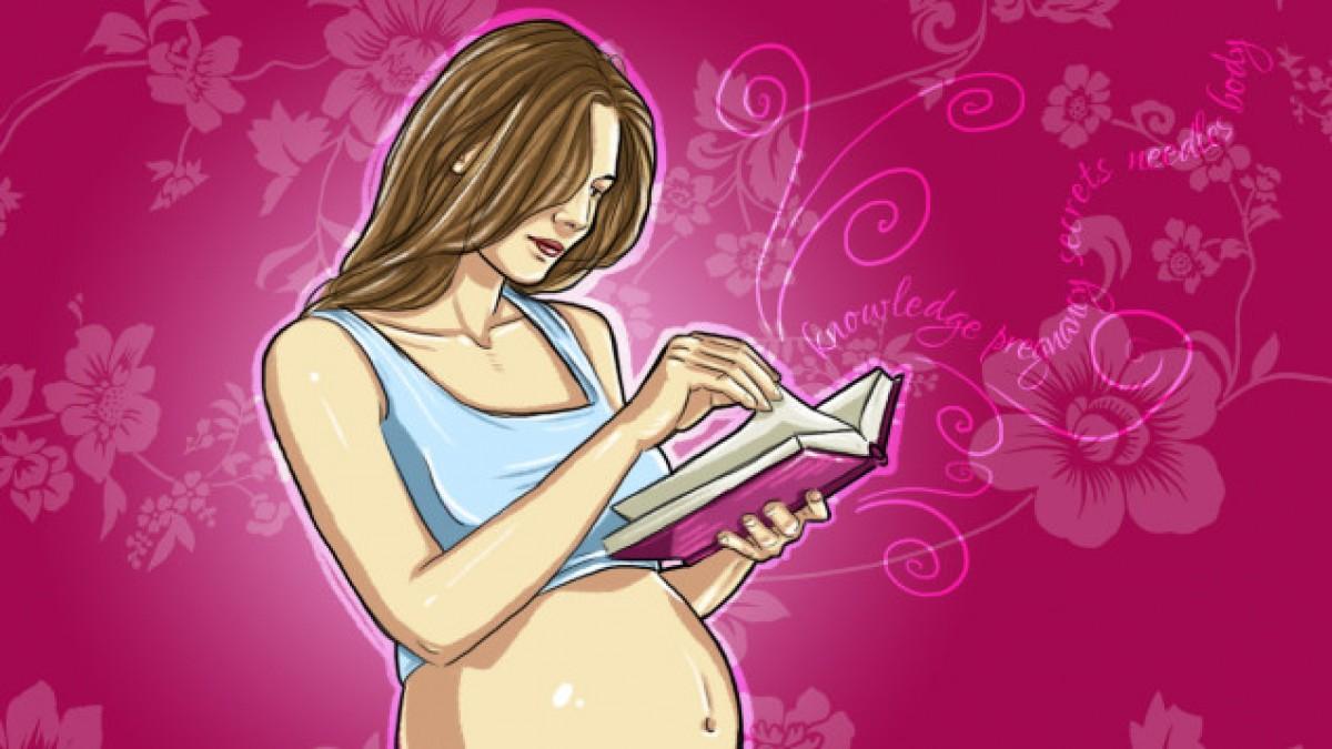 Τα τρία πράγματα που με εξέπληξαν στην εγκυμοσύνη