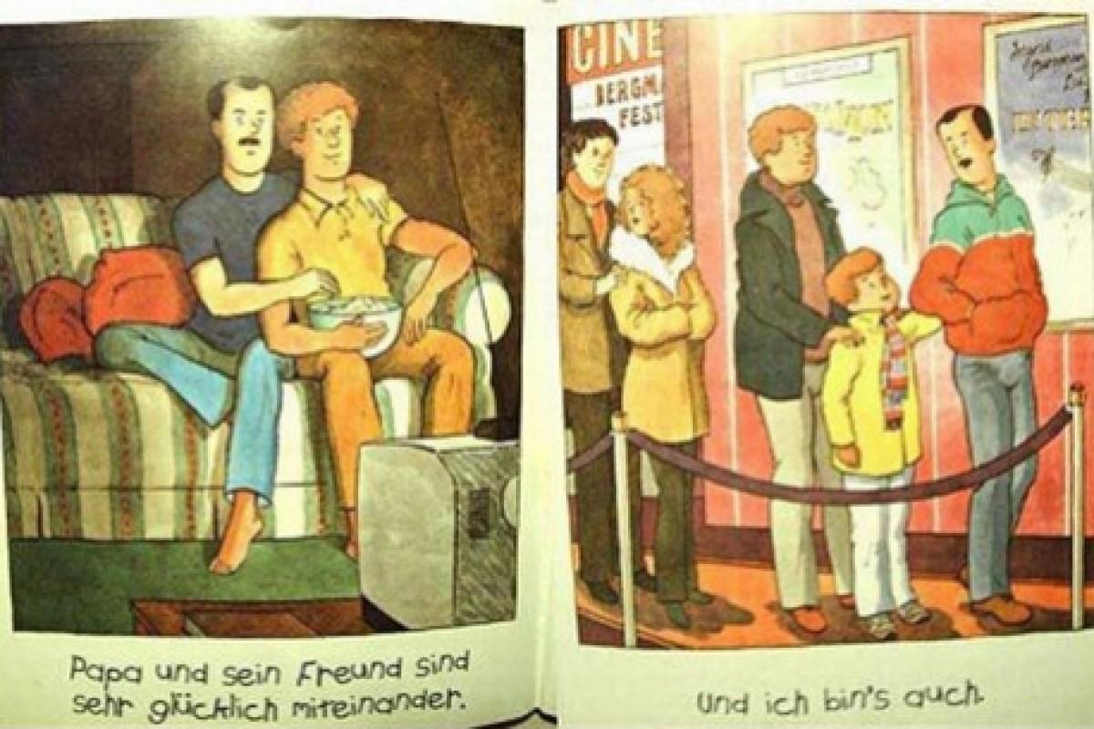 Έτσι διδάσκεται η διαφορετικότητα στα σχολεία της Ευρώπης