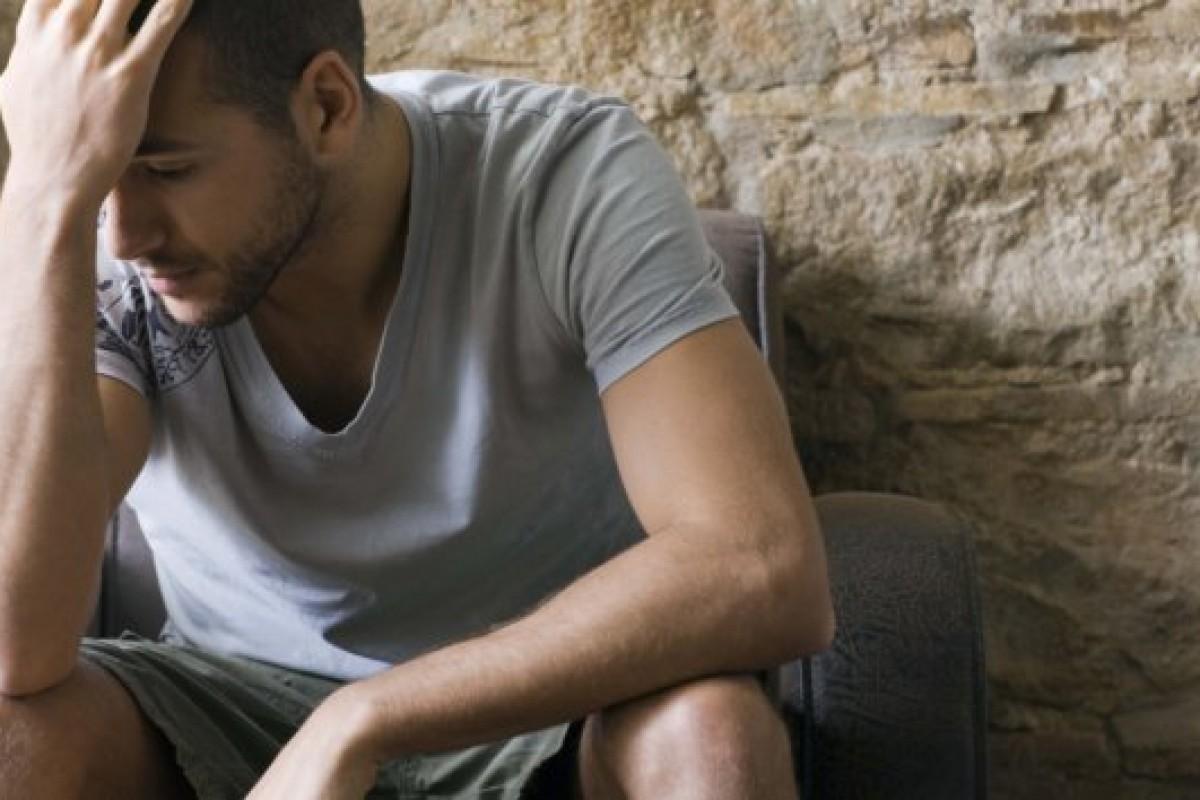 Κινδυνεύουν οι νέοι μπαμπάδες από επιλόχειο κατάθλιψη;