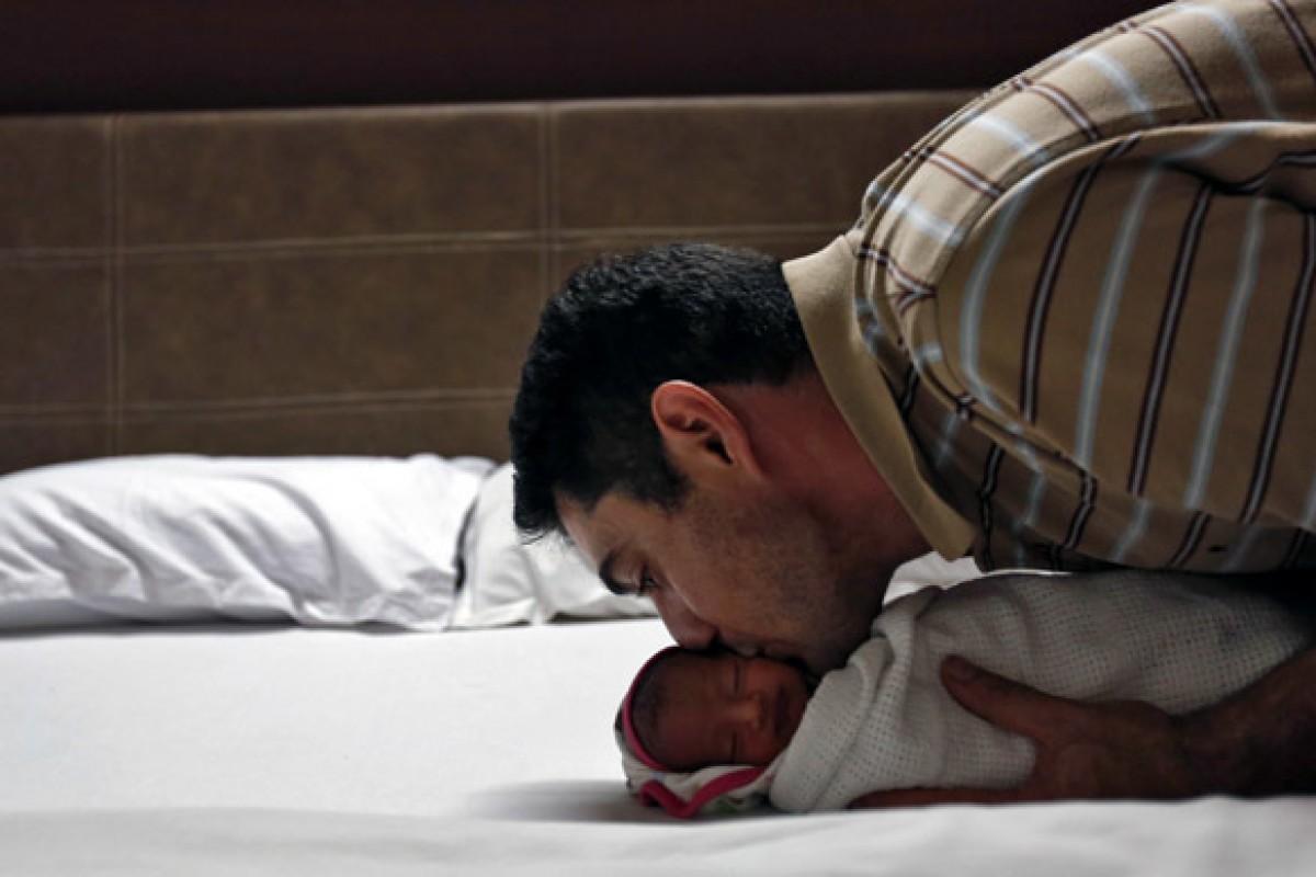 Θα φυλακίζονται οι γονείς που δεν αγαπούν τα παιδιά τους;