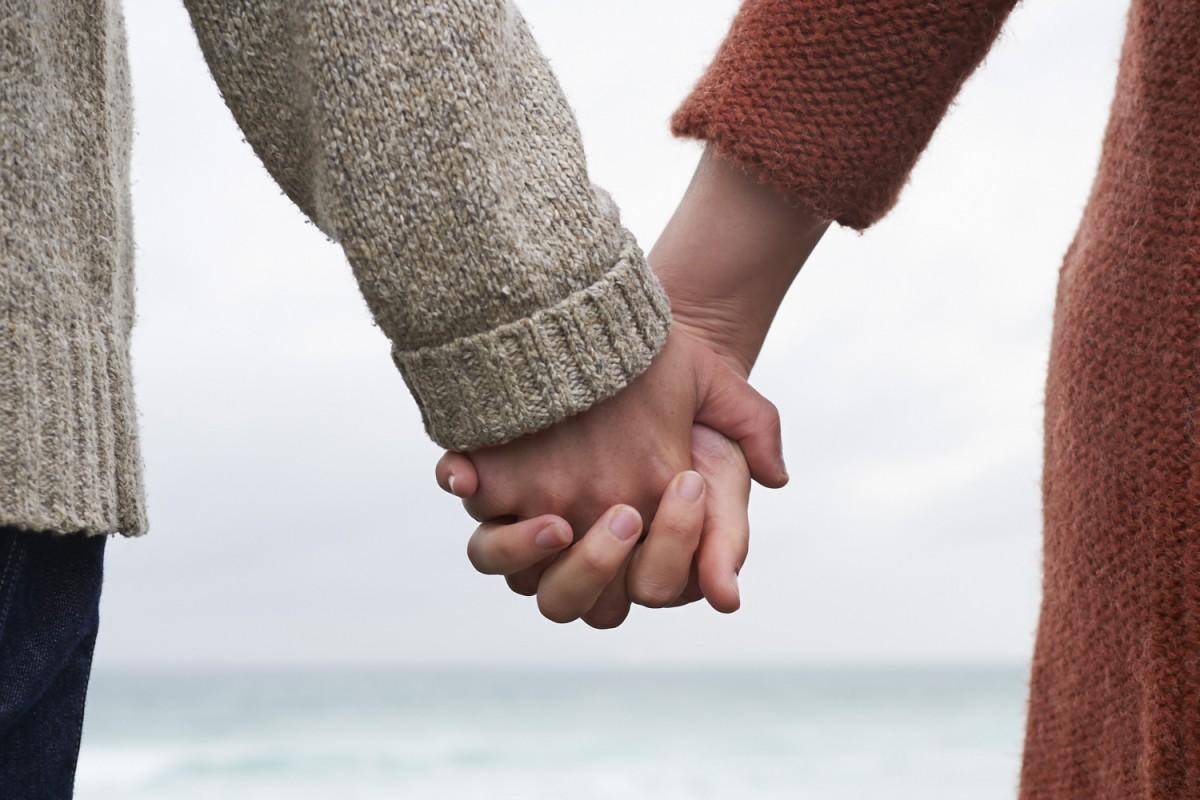 Οι σχέσεις δεν έχουν manual!
