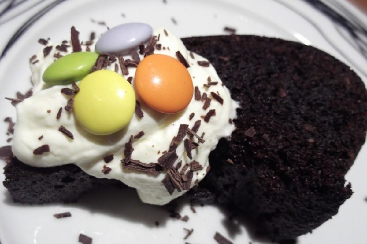 Φανταστικό κέικ με μπισκότα oreo!!!
