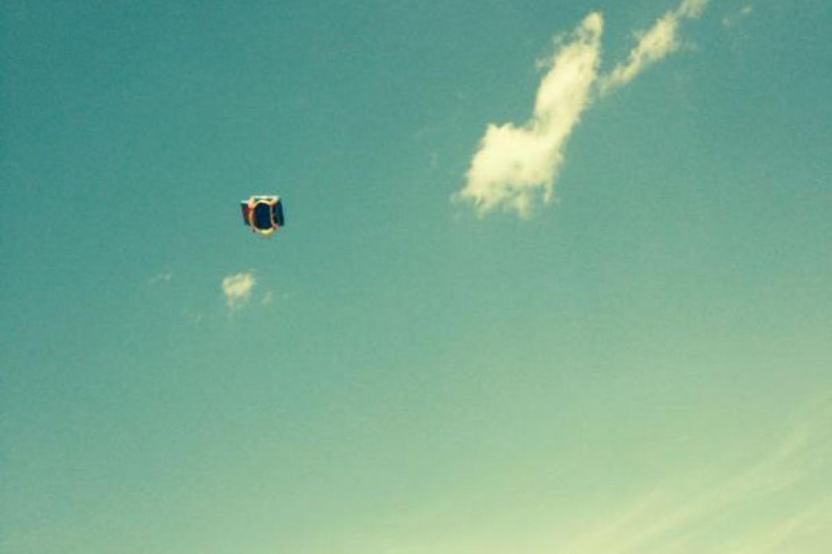 Το ιπτάμενο φουσκωτό – μια παιδική τραγωδία