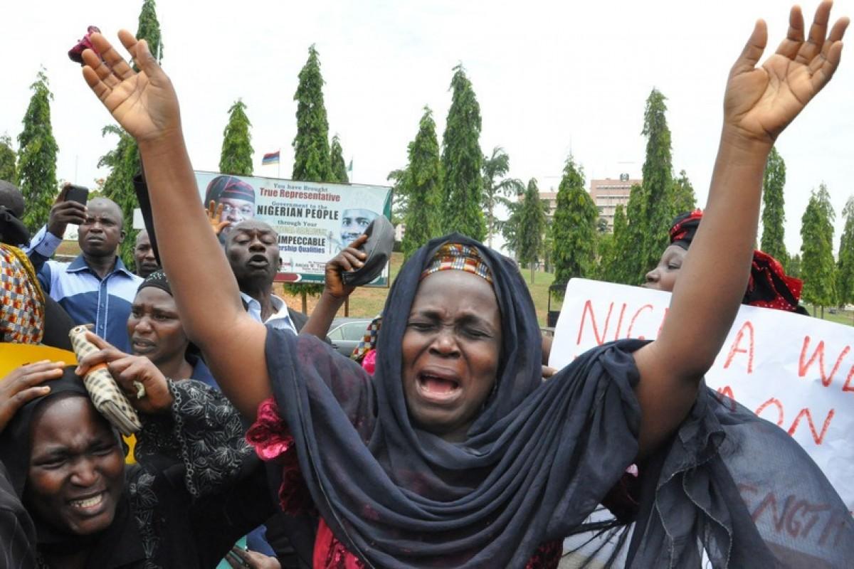 «Φέρτε πίσω τα κορίτσια μας» – κραυγή βοήθειας από μητέρες στη Νιγηρία