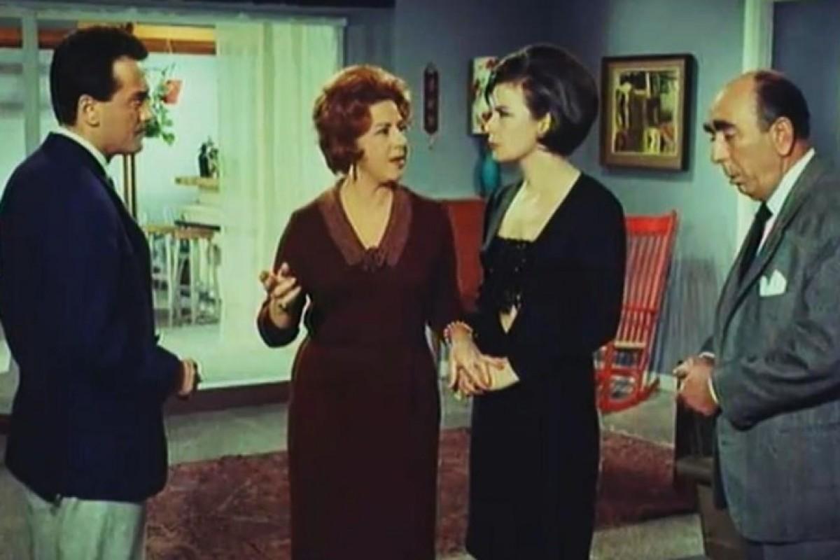 Μάνα, μανούλα μαμά στον ελληνικό κινηματογράφο!