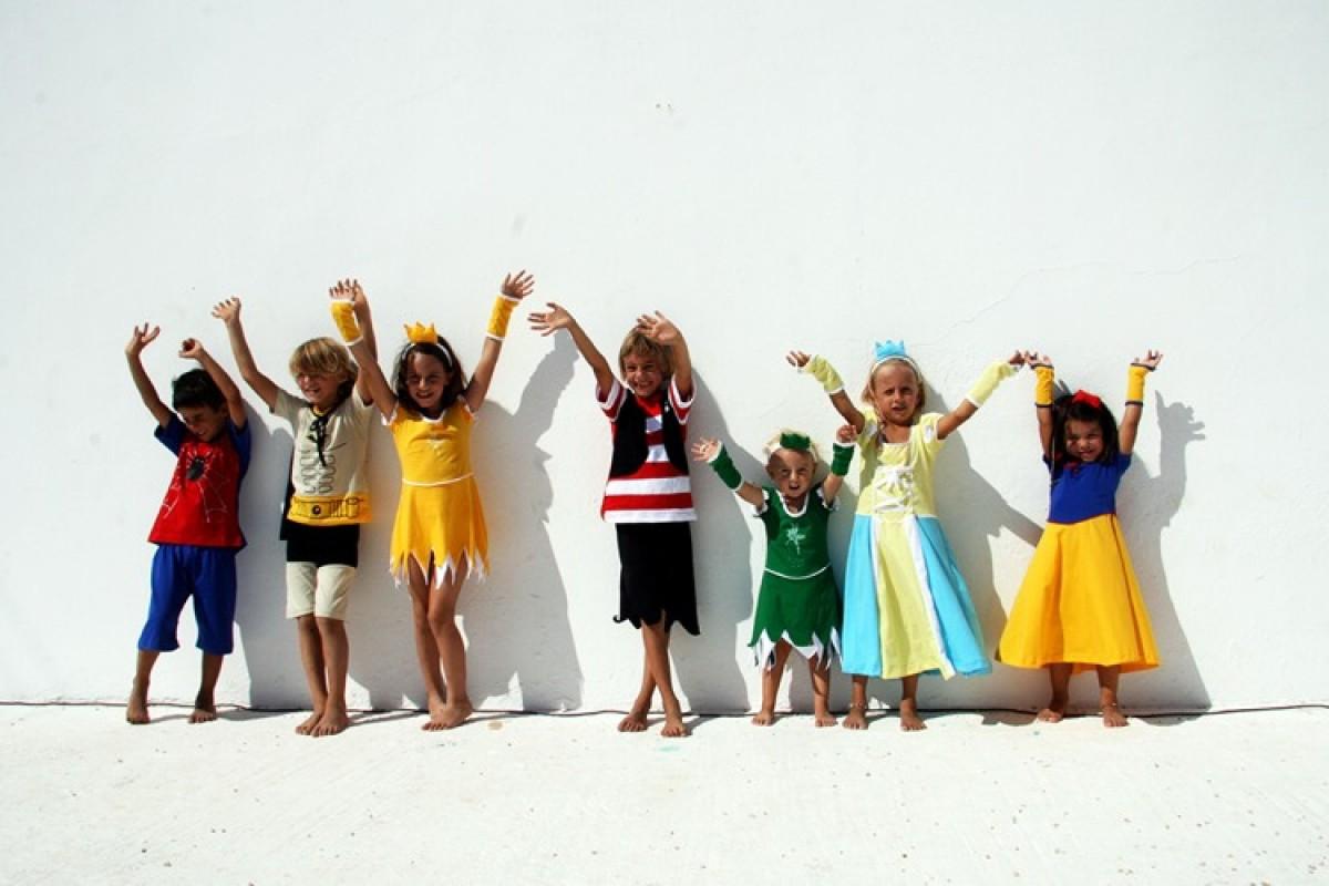 Lamajama: μια ελληνική εταιρεία φτιάχνει τις πιο παιχνιδιάρικες πιτζάμες!