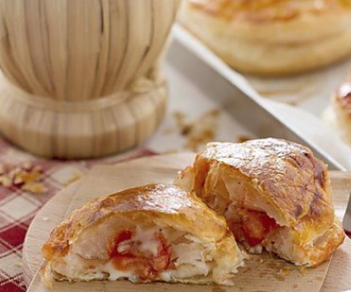 Rustici Leccesi – Παραδοσιακά πιτάκια από το Lecce της Ιταλίας!