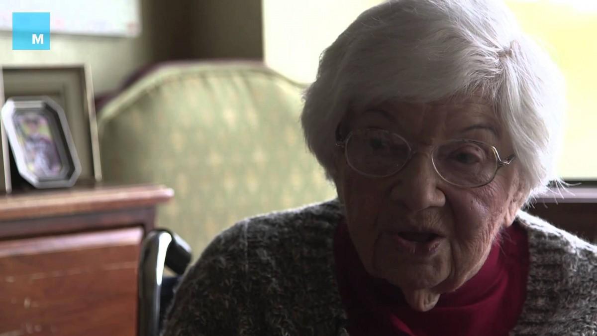 Μαμάδες που έφτασαν τα 100 δίνουν συμβουλές ζωής