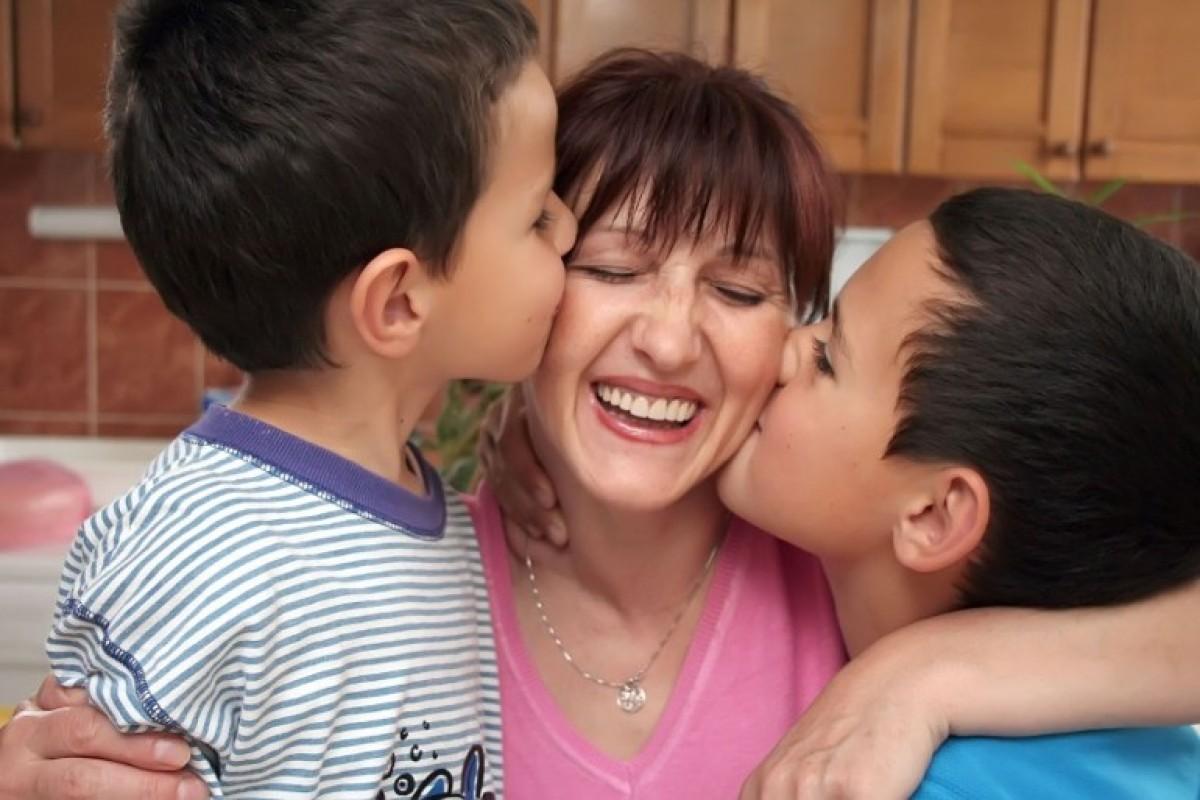 Γίνετε μητέρα ή θεία στα παιδικά χωριά SOS
