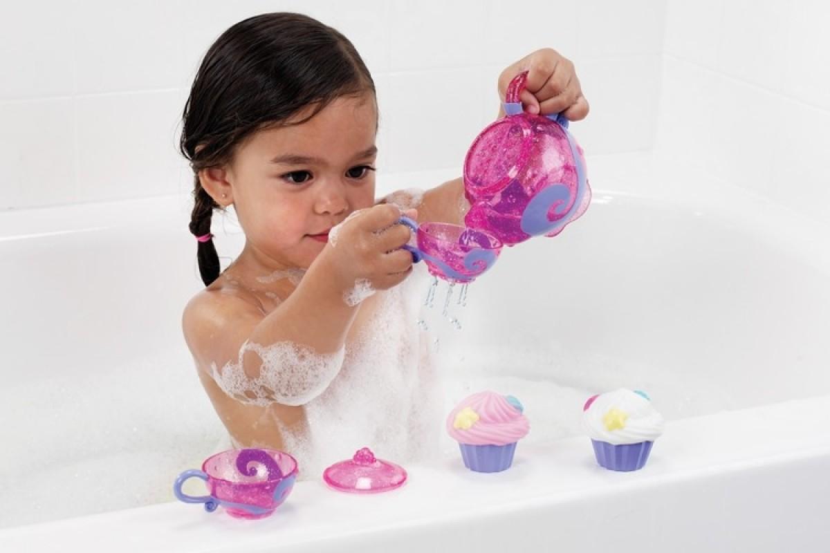 Βρήκαμε τα πιο φανταστικά παιχνίδια μπάνιου!
