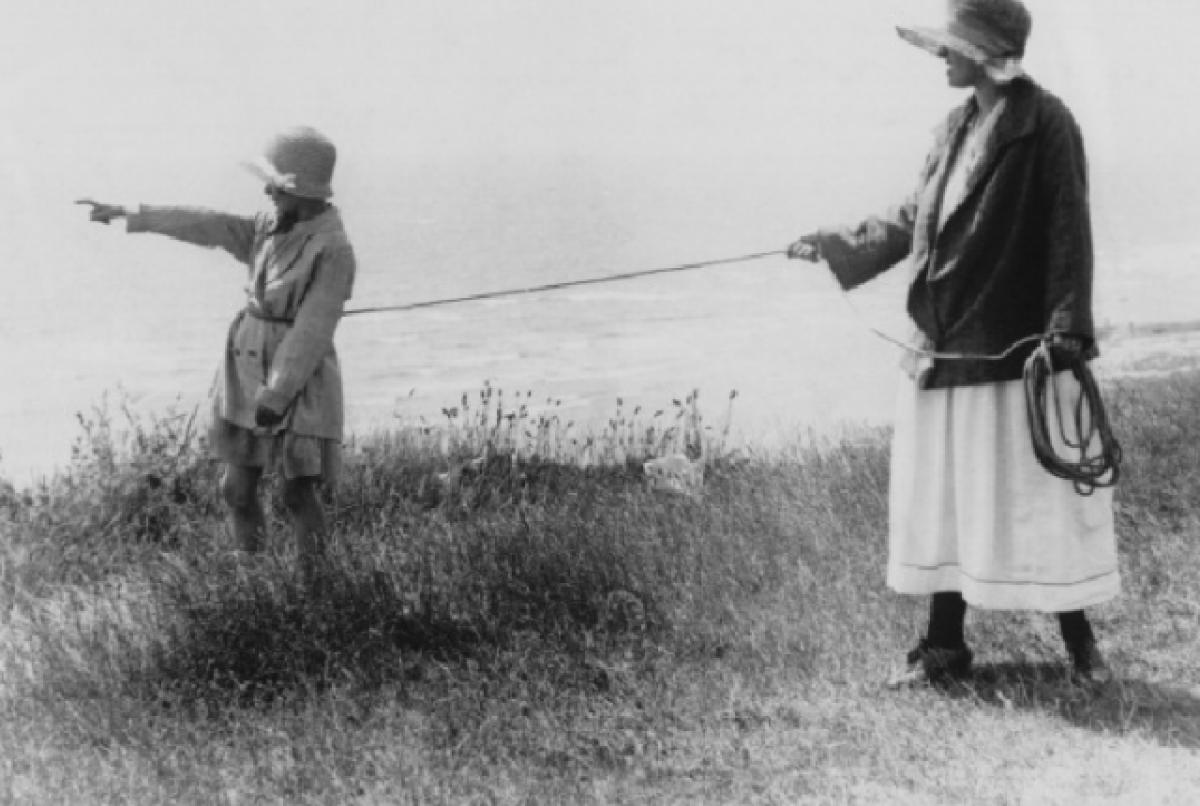 27 φωτογραφίες μαμάδων από το παρελθόν