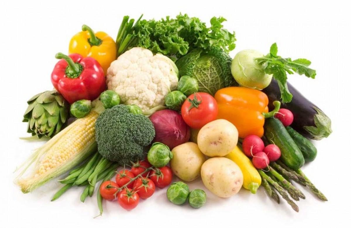 Οδηγίες μαγειρέματος λαχανικών