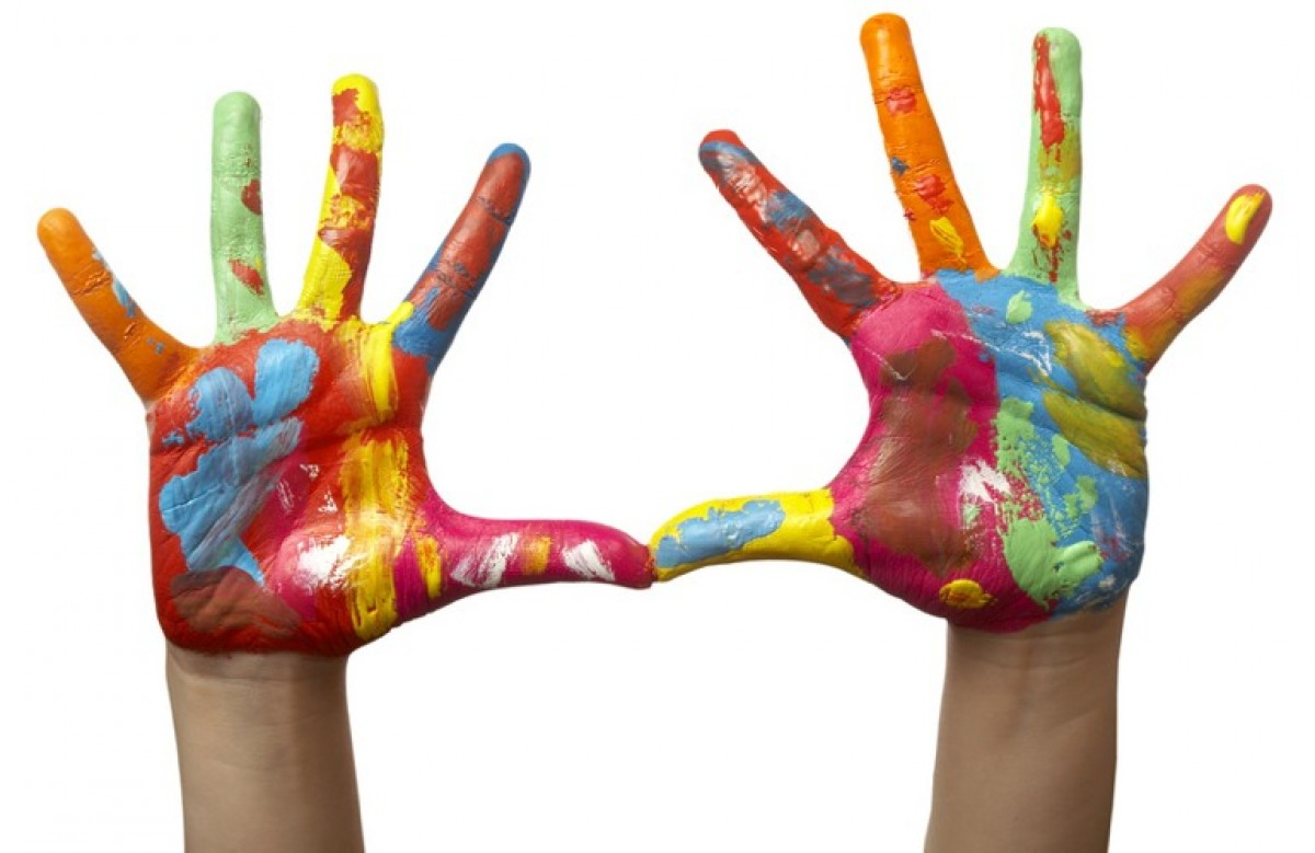 Χρωματιστά συναισθήματα!
