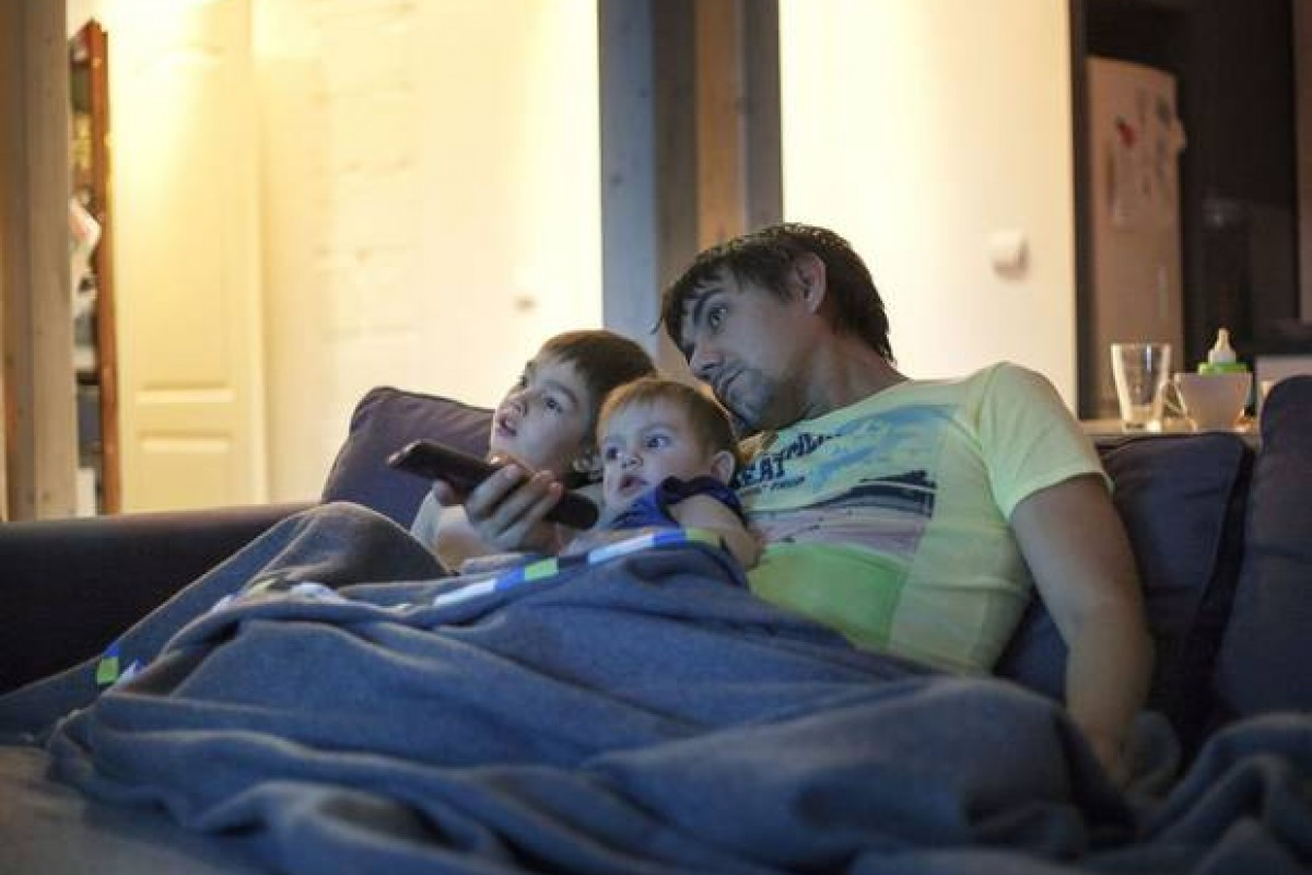 Είναι καλό για τα παιδιά των χωρισμένων ζευγαριών να μοιράζουν το χρόνο τους στους δύο γονείς;