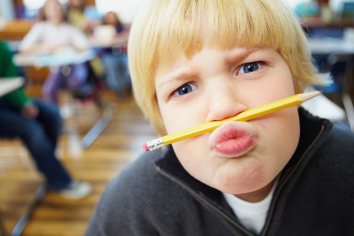 Γιατί τα παιδιά είναι νευρικά – και τι μπορούμε να κάνουμε γι' αυτό