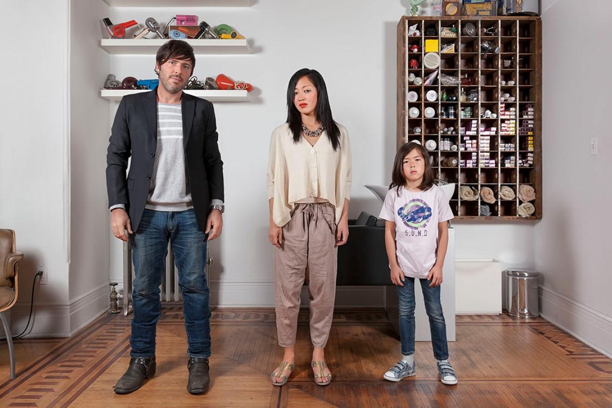 Μιγάδες ανά τον κόσμο: οι οικογένειες του μέλλοντος;