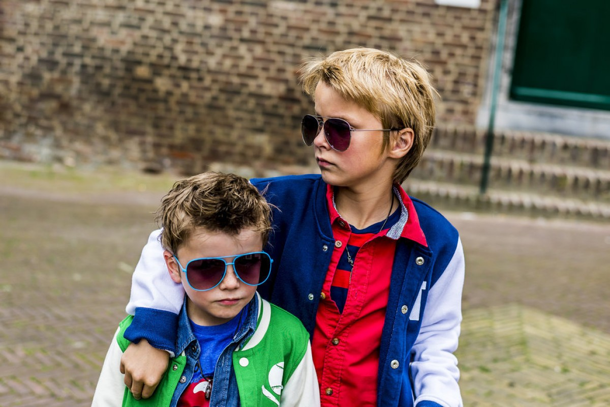 7 ενδείξεις πως ο γιος σας πιθανά να είναι εκφοβιστής
