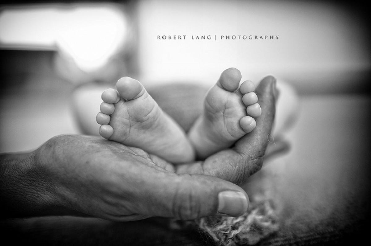 Δέκα λόγοι που είναι απόκοσμα υπέροχο να 'σαι πατέρας