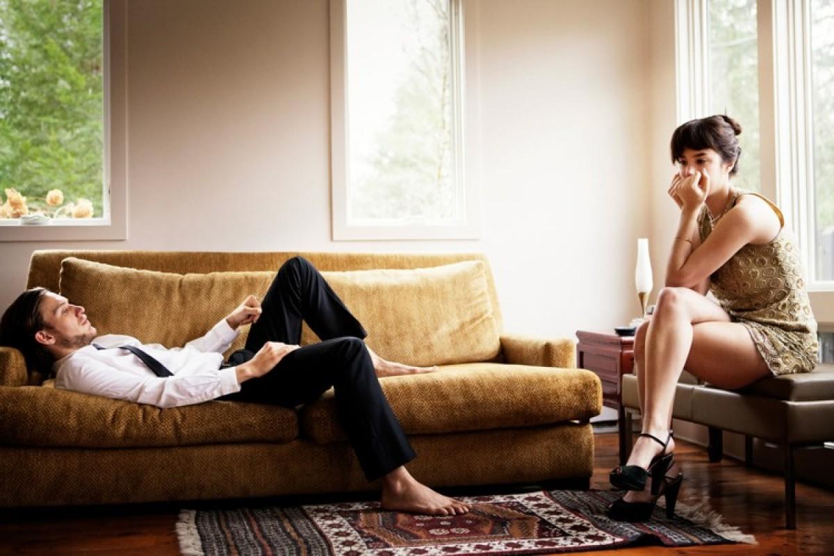 Στον συμβολαιογράφο για τα συναινετικά διαζύγια