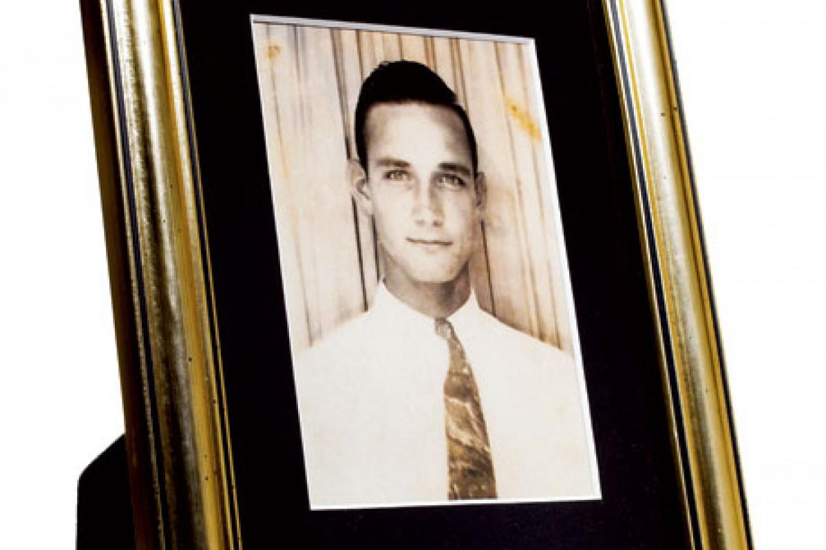 Ο μπαμπάς μου: Οι τελευταίες κουβέντες του πατέρα μου