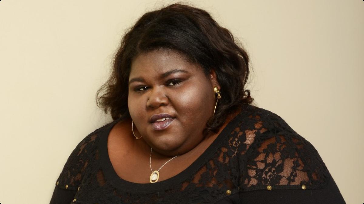 «Πώς και έχεις τόση αυτοπεποίθηση;» – Διαβάστε τον υπέροχο λόγο της Gabourey Sidibe στο Ms. Foundation Gala