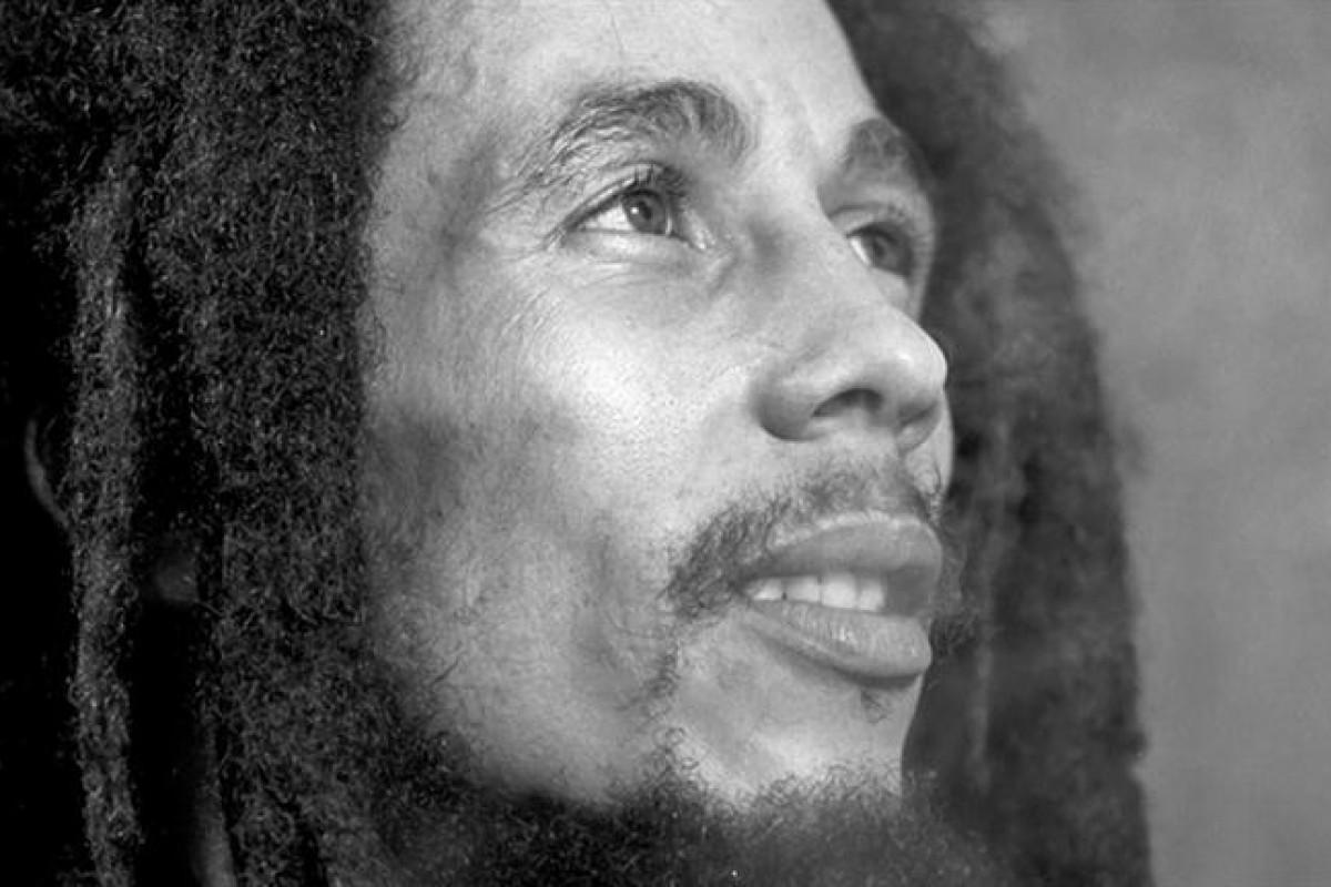 Δεν κοιμάται; Βάλτου… Bob Marley!