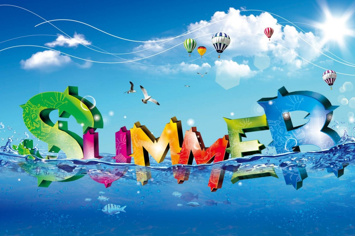 Εύκολα και ανέξοδα παιχνίδια για να διασκεδάσετε φέτος το καλοκαίρι