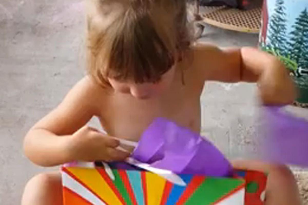 Η καλύτερη αντίδραση στο χειρότερο δώρο