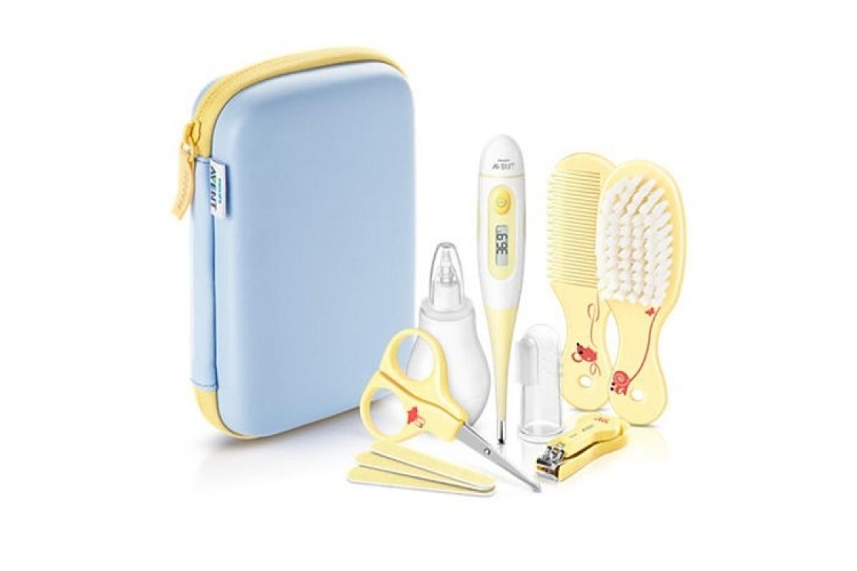 Νέο σετ περιποίησης της Philips Avent: ένα τέλειο δώρο για νεογέννητα!