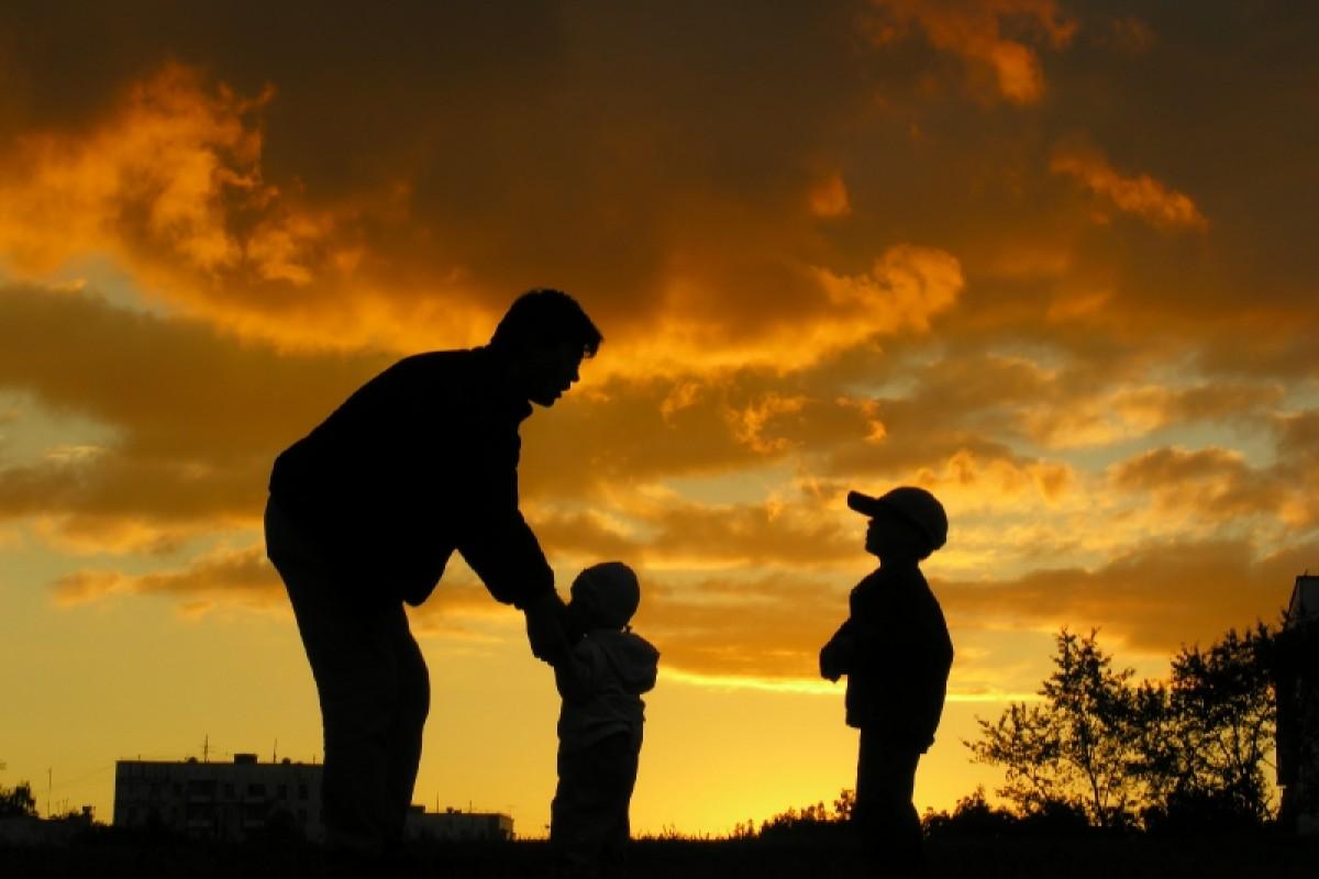 10 διάσημες ατάκες για μπαμπάδες