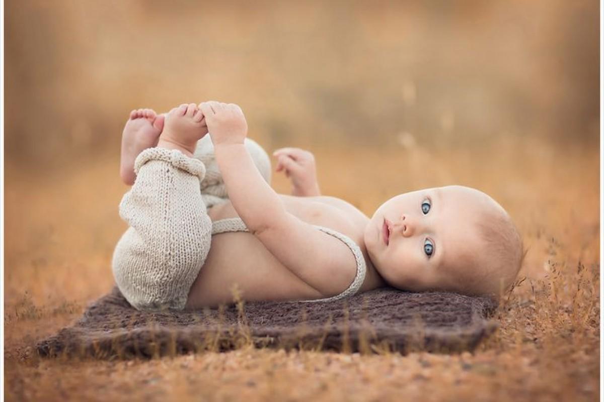 Τα δικό μου παιδί, η ανάσα μου και η ζωή μου όλη!