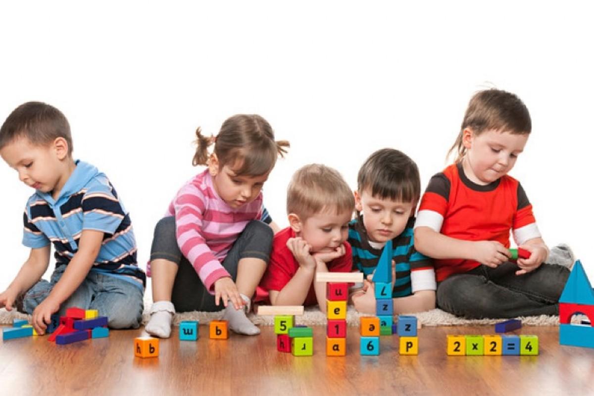 Ποιον παιδικό σταθμό να διαλέξω;