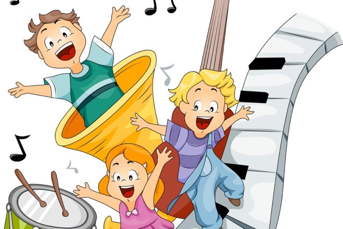 Μουσικές προτάσεις για ένα υπέροχο καλοκαίρι με τα παιδιά μας!