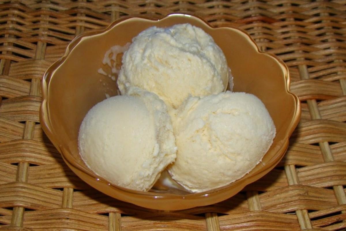 Παγωτό… πιο light δεν γίνεται!