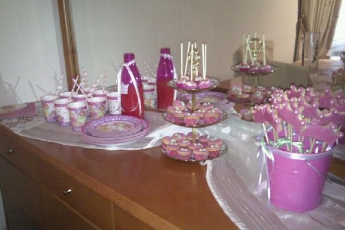 Tο πάρτυ της Χρυσουλίνας