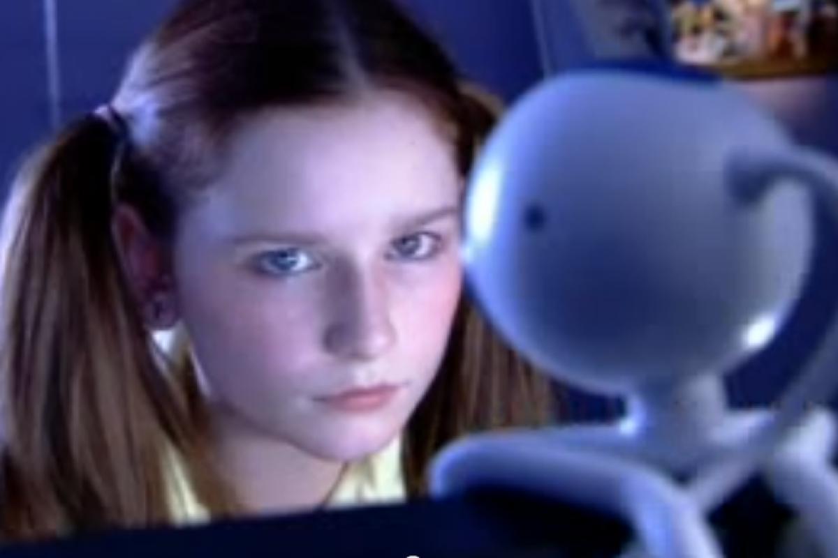 Παιδί και internet: Ένα βίντεο που σοκάρει!