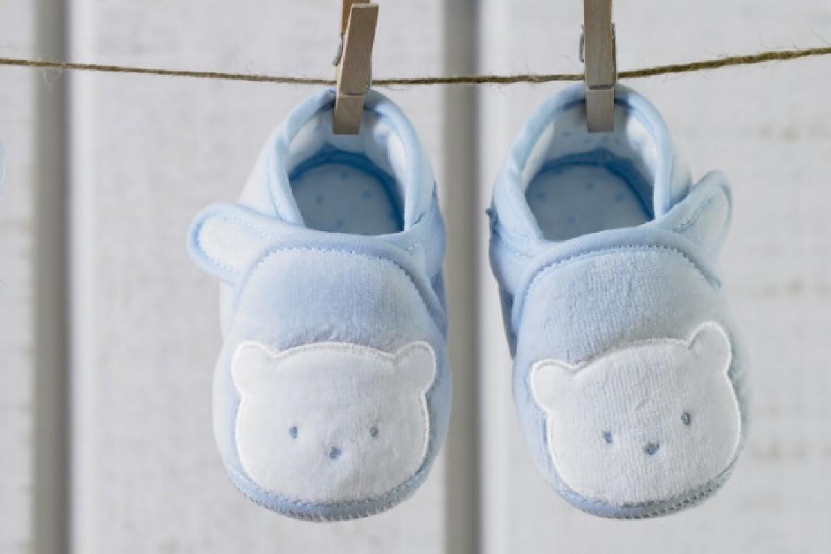 12 πράγματα για να φυλάξετε από τον πρώτο χρόνο ζωής του μικρού σας