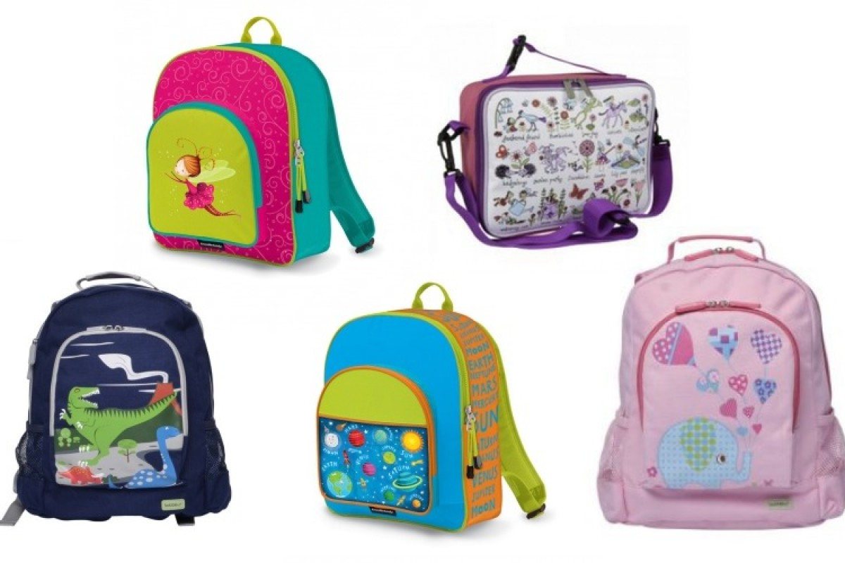 Επιστροφή στο σχολείο με χρώμα!!