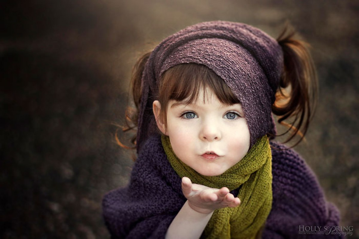 Οι φανταστικές, παραμυθένιες φωτογραφίες μιας μαμάς με πρωταγωνίστρια την κόρη της