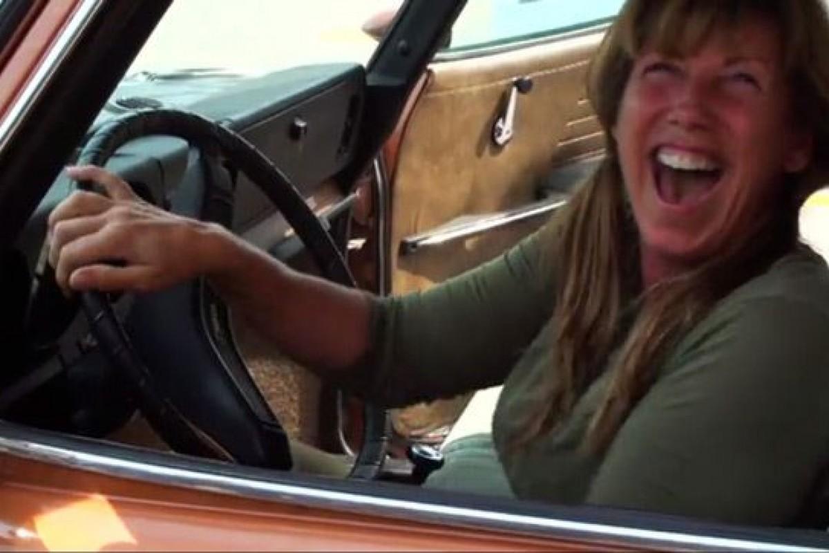 [Βίντεο] Μαμά, σου έχω μια έκπληξη!